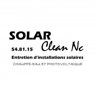 Solar Clean NC
